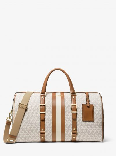 MICHAEL MICHAEL KORS Bedford Travel Weekender Bag
