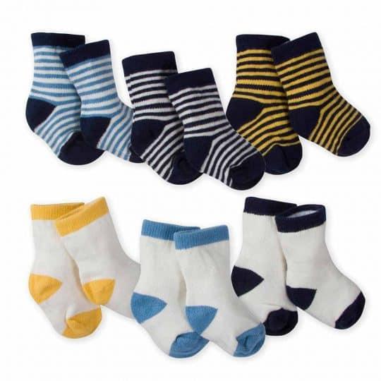 Gerber Socks