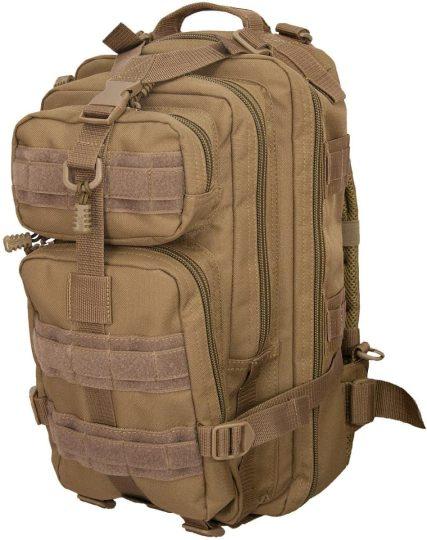 Presidio Tactical Assault Backpack