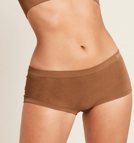 Boody Body Ecowear Boyleg Briefs