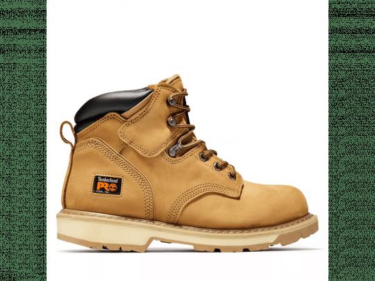 "Timberland PRO Men's Pit Boss 6"" Steel Toe Work Boots"