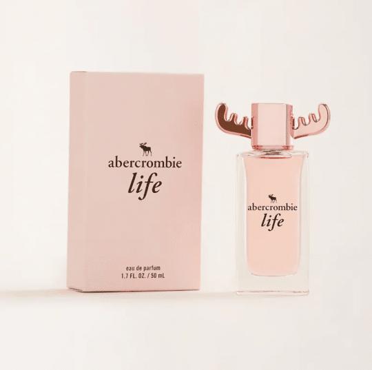 Abercrombie Kids Life Perfume