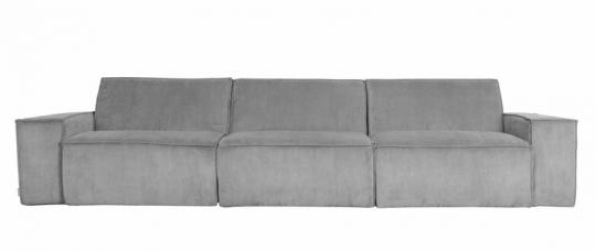 """Zuiver 122"""" Square Arm Sofa"""