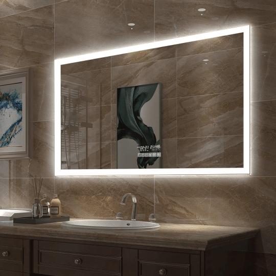 Gesipor LED Bathroom Mirror