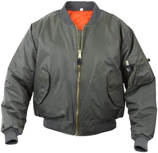 Rothco MA-1 Flight Jacket for Women