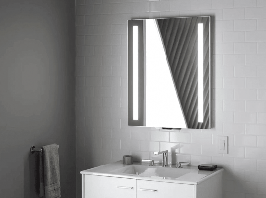 Kohler Verdera Voice Lighted Mirror