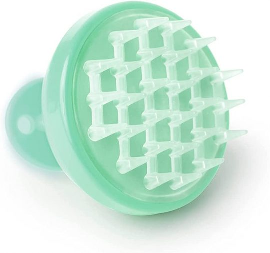 Vitagoods Scalp Massaging Shampoo Brush (Electric)