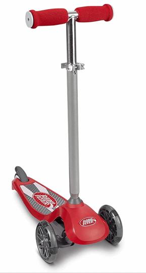 Radio Flyer Toddler 3 Wheel Scooter