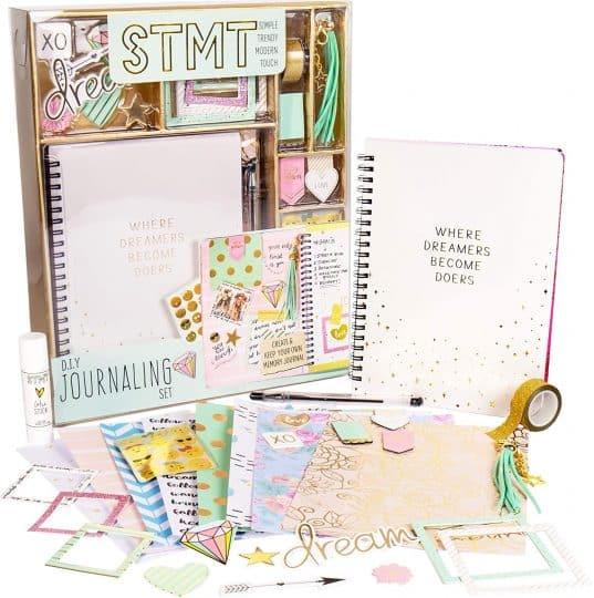 STMT DIY Journaling Kit
