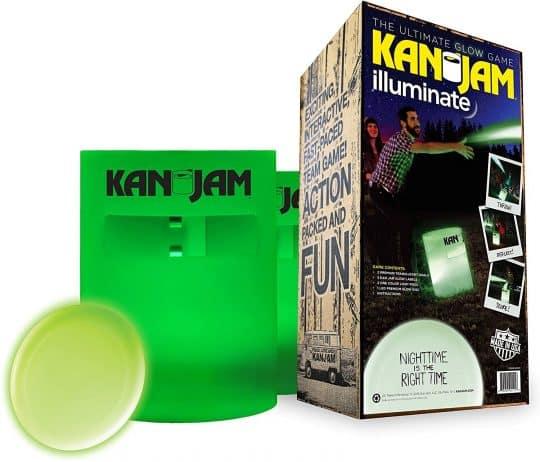 Kan Jam Illuminate