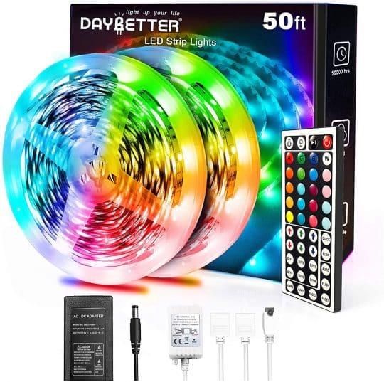 Daybetter LED Lights Kit