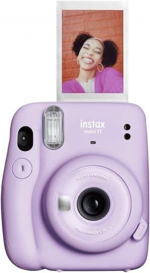 FujiMax Mini Instant Camera