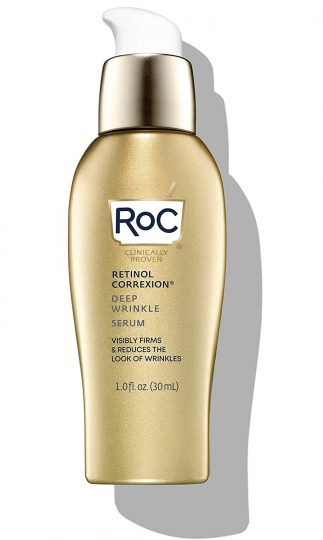 RoC Retinol Correxion Deep Wrinkle Retinol Serum