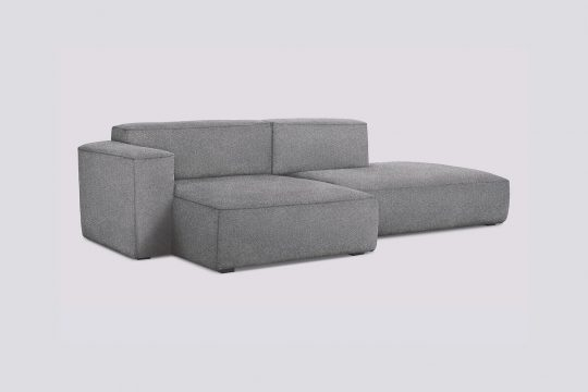 Hay Mags Soft Low Sectional Sofa
