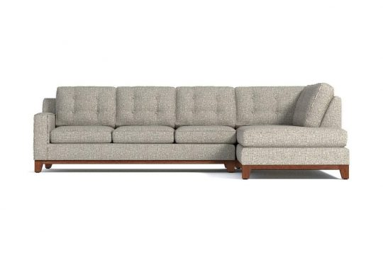 Apt2b Brentwood Two Piece Sleeper Sectional