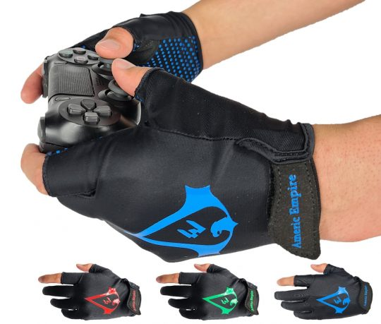 Americ Empire Pro Gaming Gloves