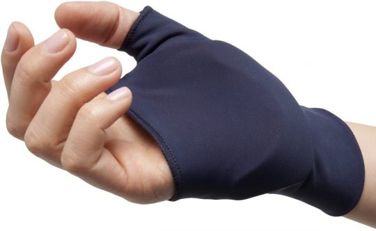 NatraCure Computer Gloves