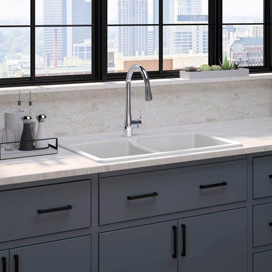 Kohler Simplice Response Pull Down Faucet