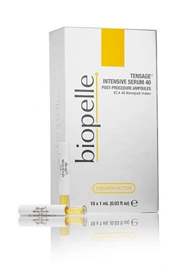Biopelle Tensage Intensive Anti-Aging Skin Serum 40