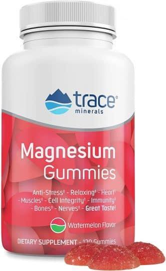 Trace Magnesium Gummies