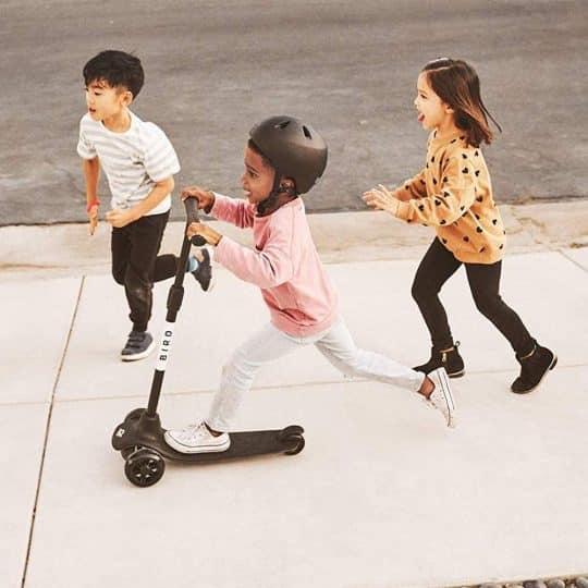Birdd Birdie Kick Scooter for Kids