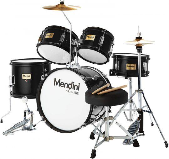 Mendini Kids Youth Drum Set
