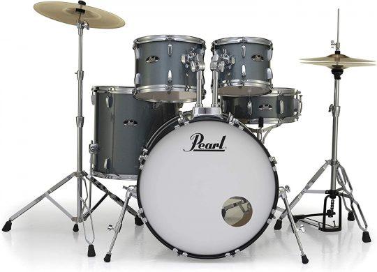Pearl Roadshow Full-Size Kit