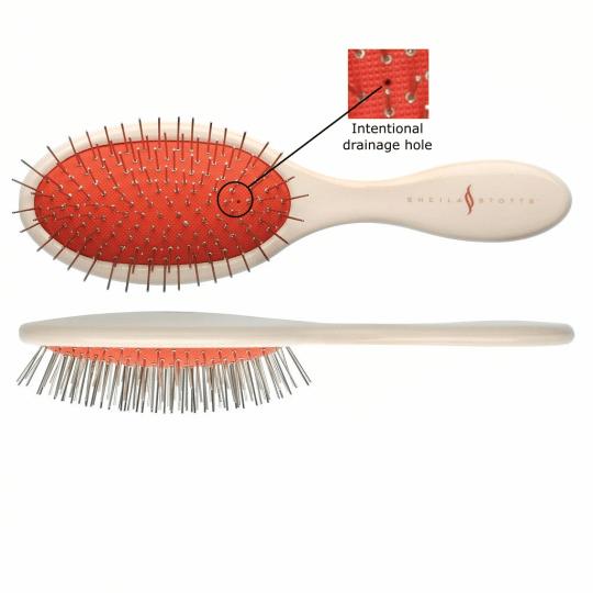 Sheila Stotts Removal Brush
