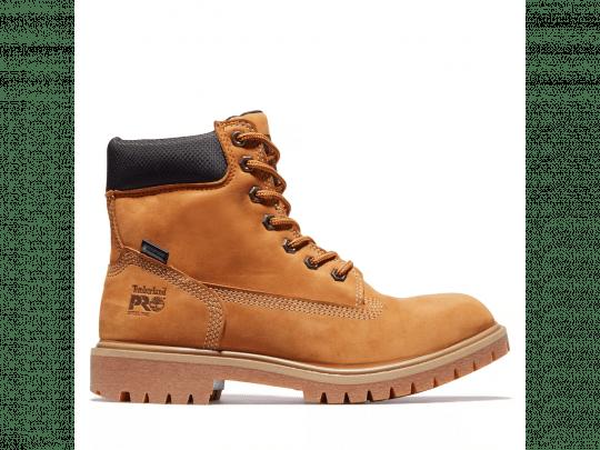 Timberland PRO Women's X Generation T Waterproof Steel Toe Boots