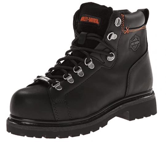 Harley Davidson Women's Gabby Steel Toe Work Boot