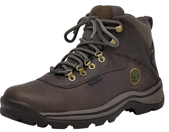 Timberland Men's White Ledge Mid Waterproof Ankle Boots