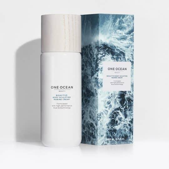 One Ocean Bioactive Body Sculpting Marine Cream